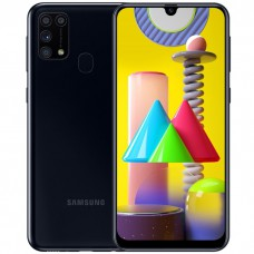 Samsung Galaxy M31 128GB Space Black
