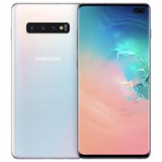 Samsung Galaxy S10+ SM-G975F/DS 8/128GB Prism White (RU)