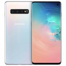 Samsung Galaxy S10 SM-G973F/DS 8/128GB Prism White (RU)