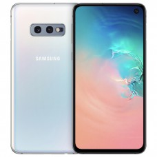 Samsung Galaxy S10e SM-G970F/DS 6/128GB Prism White