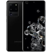 Samsung Galaxy S20 Ultra 12/128GB Cosmic Black (RU)