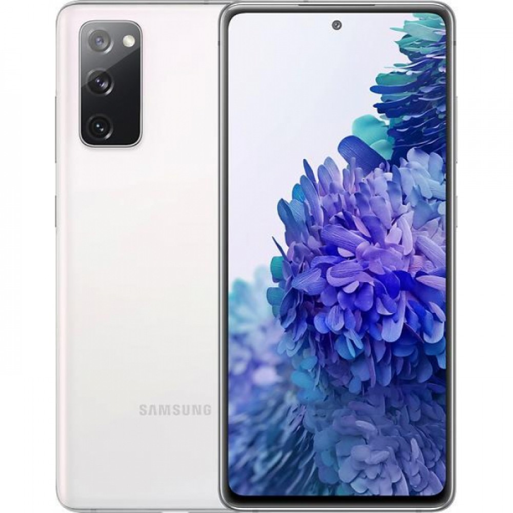 Samsung Galaxy S20 FE 128GB Cloud White (RU)