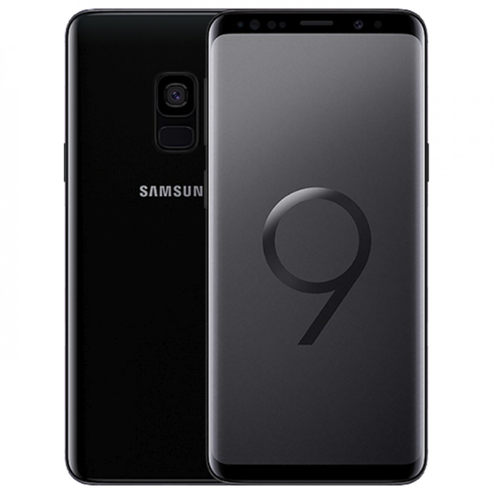 Samsung Galaxy S9 SM-G960F/DS 64Gb Midnight Black