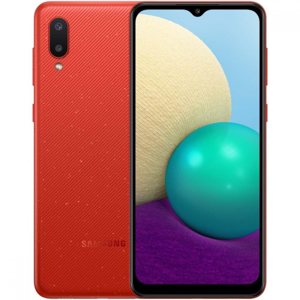 Samsung Galaxy A02 2/32GB Red