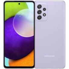 Samsung Galaxy A52 4/128GB RU Лаванда
