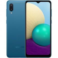 Samsung Galaxy A02 2/32GB Blue
