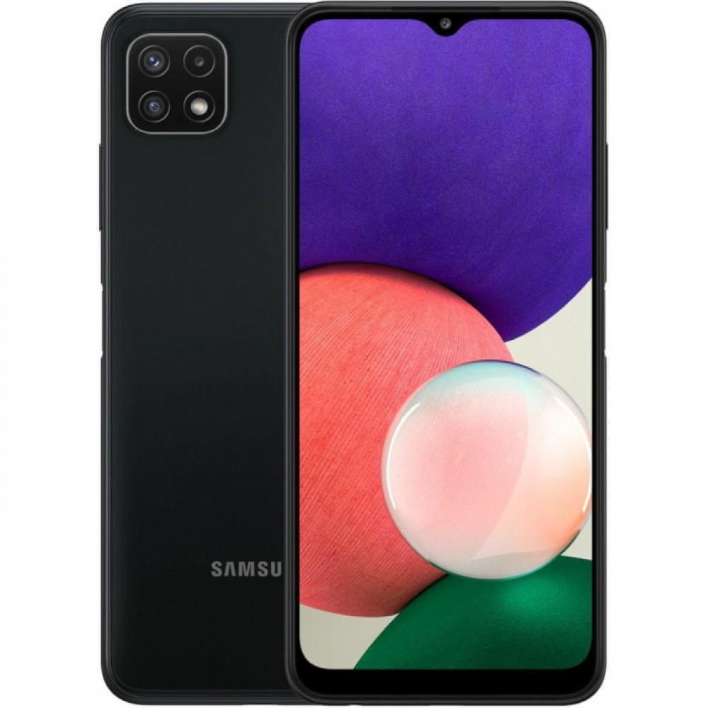 Samsung Galaxy A22 4/128GB Black
