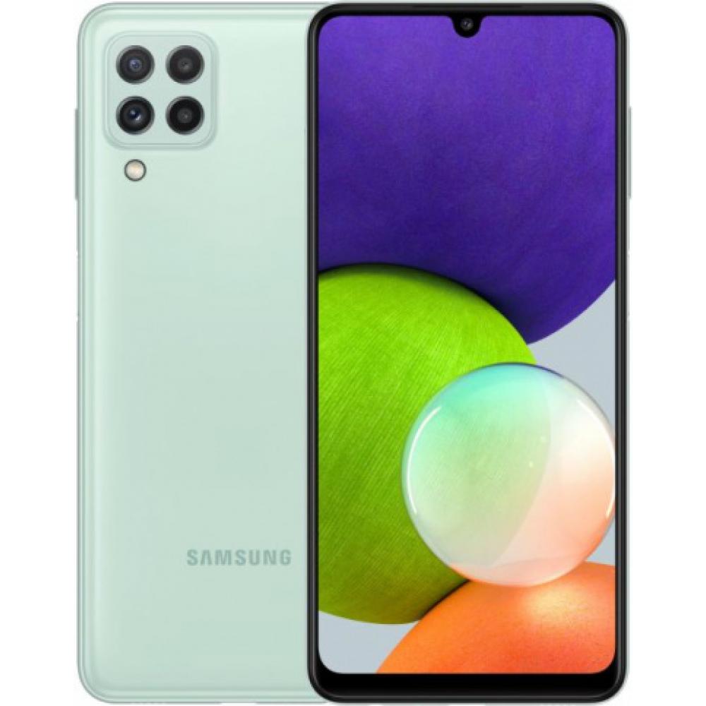 Samsung Galaxy A22 4/128GB Mint