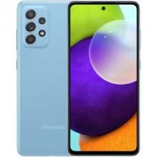 Samsung Galaxy A52 4/128GB RU Синий