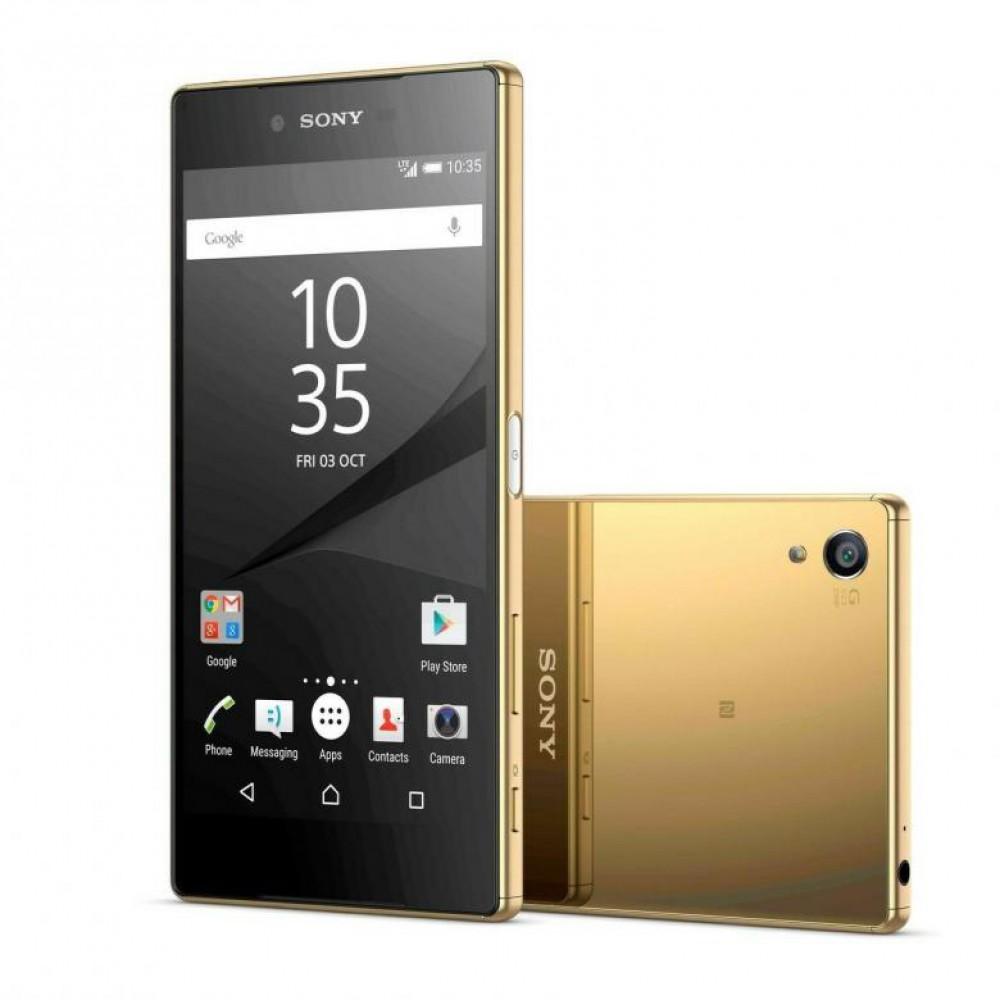 Sony Xperia Z5 dual (E6633) Gold