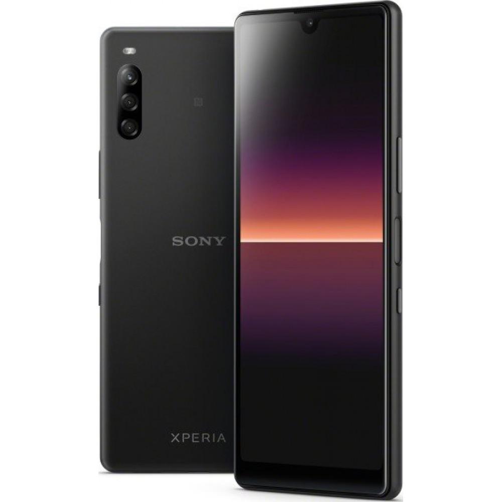 Sony Xperia L4 Dual 3/64GB Black