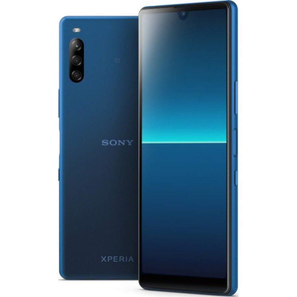 Sony Xperia L4 Dual 3/64GB Blue