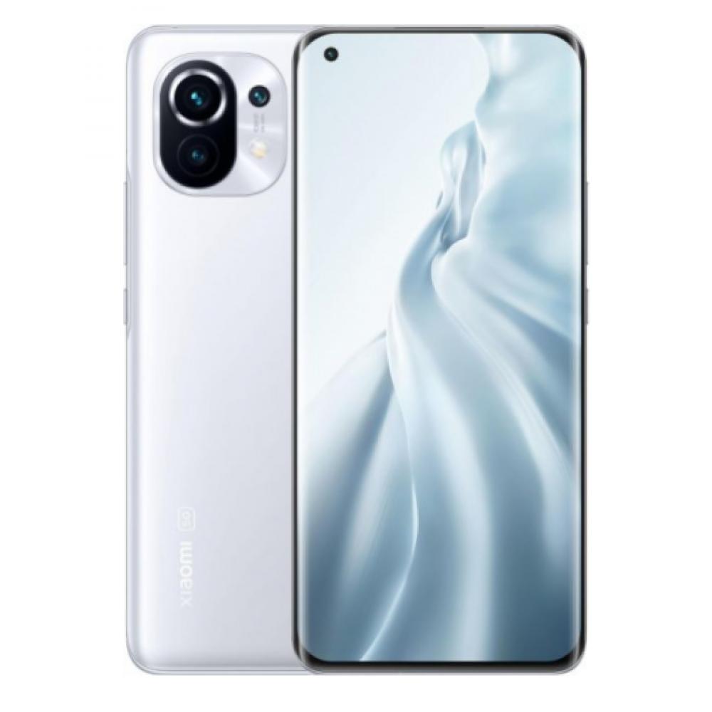 Xiaomi Mi 11 8/256GB (NFC) Cloud White Global Version