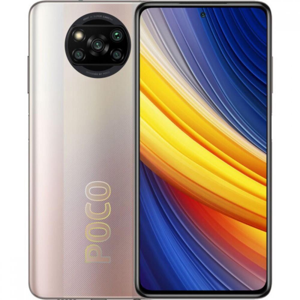 Xiaomi Poco X3 Pro 8/256GB Global Version Metal Bronze