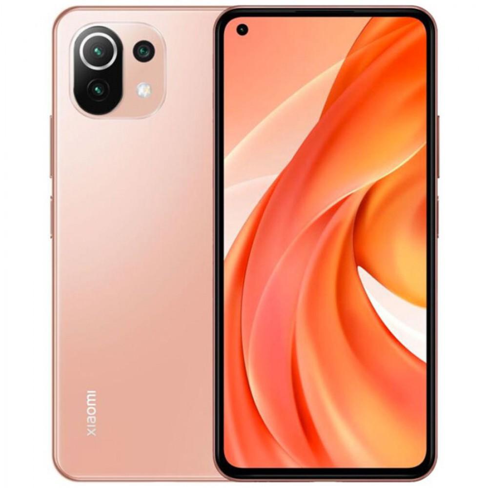 Xiaomi Mi 11 Lite 6/128GB (NFC) Global Version Peach Pink
