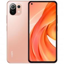Xiaomi Mi 11 Lite 6/128GB (NFC) EU Peach Pink