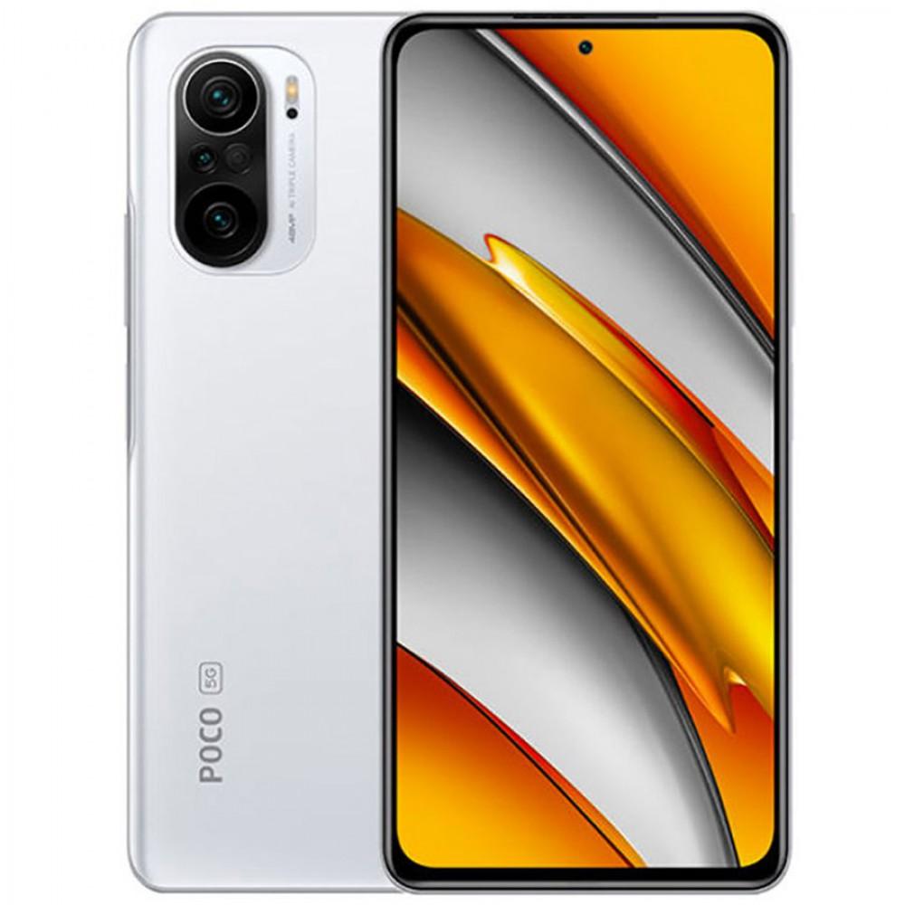 Xiaomi Poco F3 NFC 6/128GB Global Version Arctic White