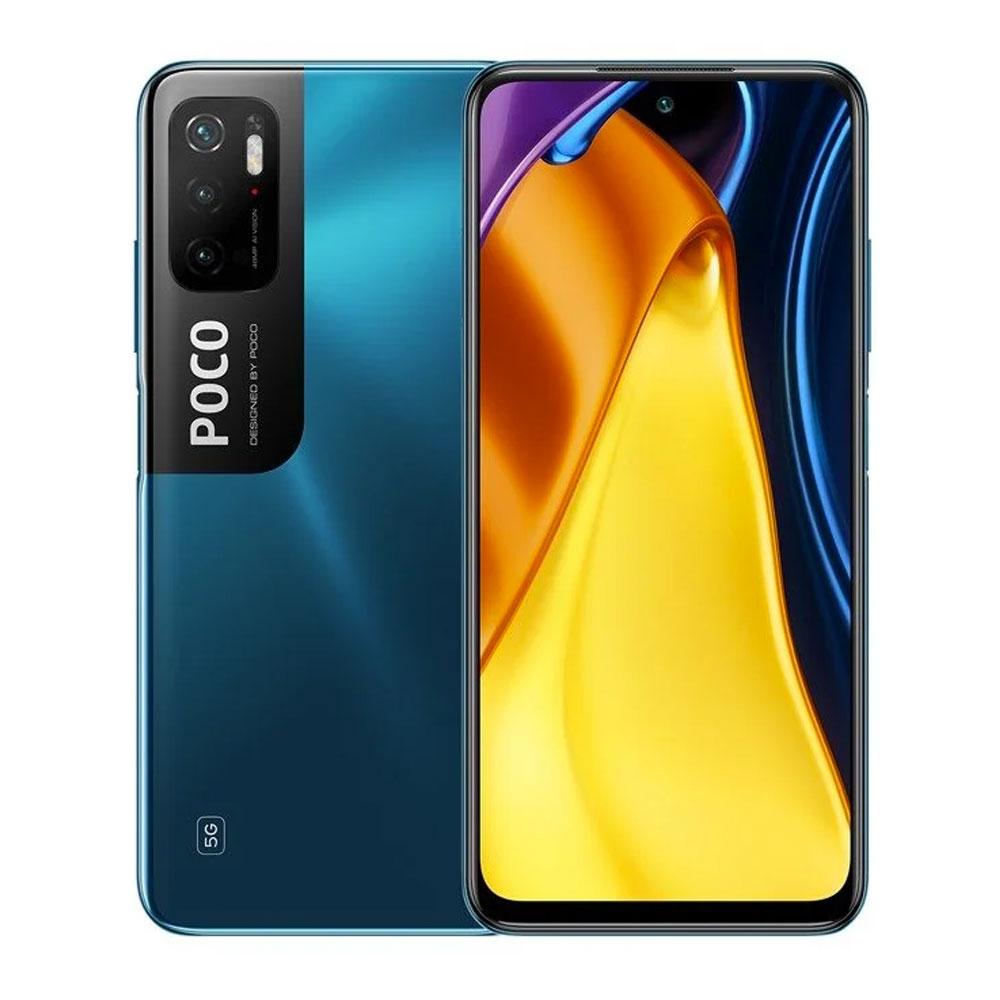Xiaomi Poco M3 Pro 5G 6/128GB (NFC) RU Cool Blue