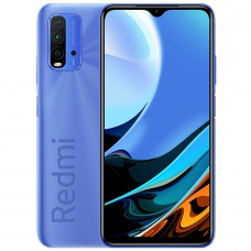 Xiaomi Redmi 9T 4/128GB NFC EU Twilight Blue
