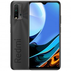 Xiaomi Redmi 9T 4/128GB NFC EU Carbon Gray