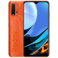 Xiaomi Redmi 9T 4/64GB NFC EU Sunrise Orange