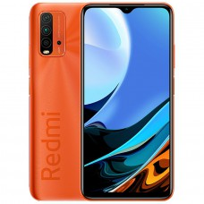 Xiaomi Redmi 9T 4/128GB NFC EU Sunrise Orange