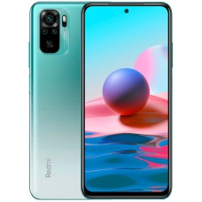 Xiaomi Redmi Note 10 4/128GB EU Lake Green