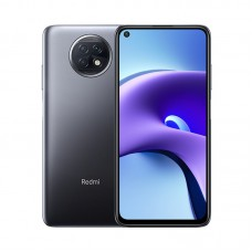 Xiaomi Redmi Note 9T 4/128GB EU Nightfall Black