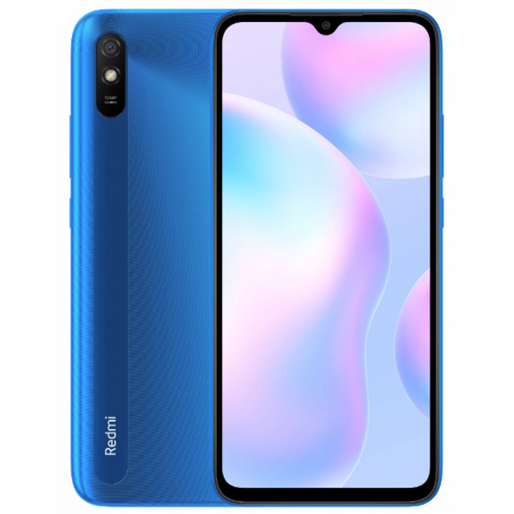 Xiaomi Redmi 9A 2/32GB Global Version Sky Blue