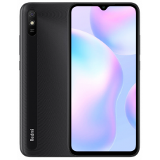 Xiaomi Redmi 9A 2/32GB EU Granite Gray