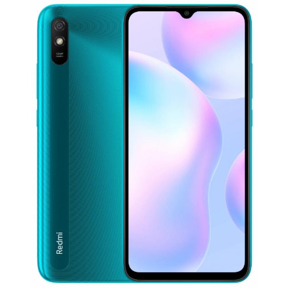 Xiaomi Redmi 9A 2/32GB Global Version Peacook Green