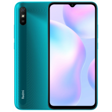 Xiaomi Redmi 9A 2/32GB EU Peacook Green
