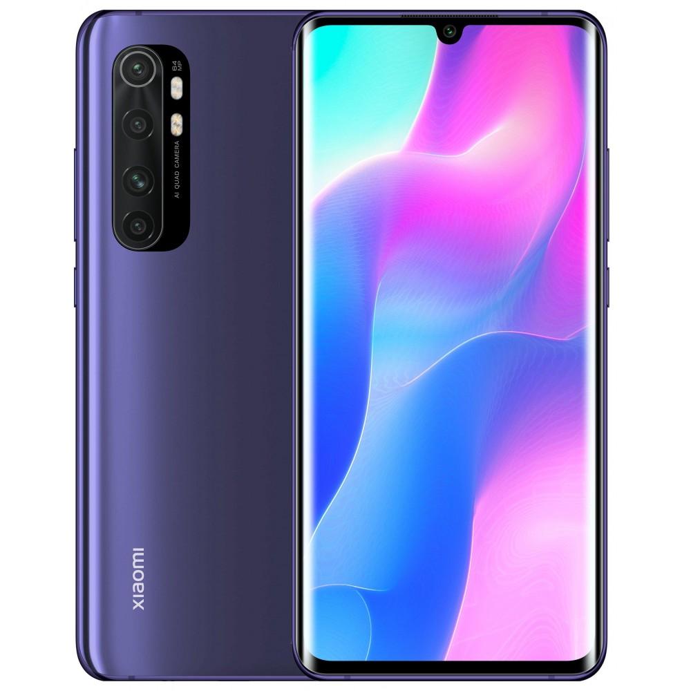Xiaomi Mi Note 10 Lite 6/128GB Global Version Purple