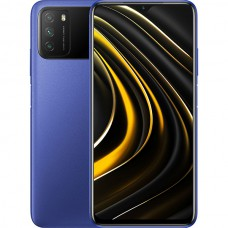 Xiaomi Poco M3 4/128GB RU Cool Blue