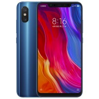 Xiaomi Mi 8 6/64GB EU Blue
