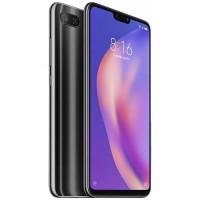 Xiaomi Mi 8 Lite 6/128GB EU Black