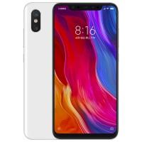 Xiaomi Mi 8 6/128GB EU White