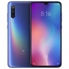 Xiaomi Mi 9 6/128GB EU Blue