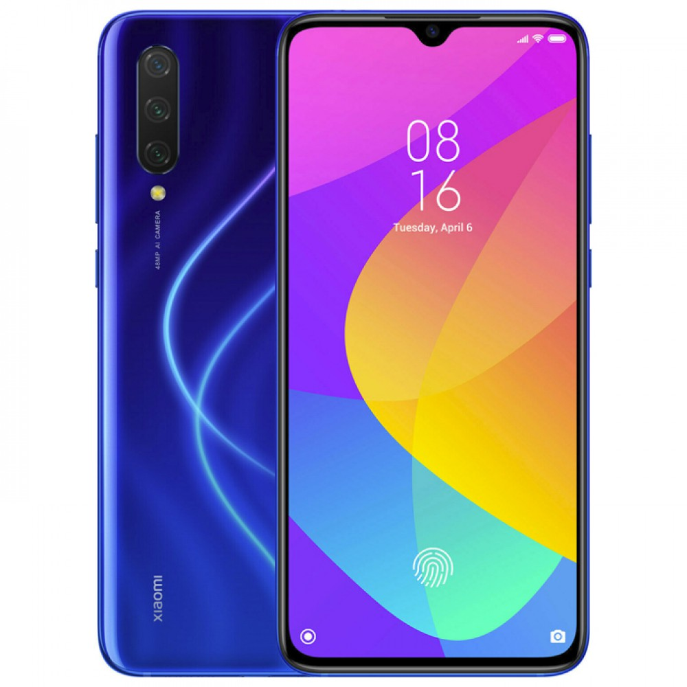 Xiaomi Mi 9 Lite 6/128GB Global Version Blue