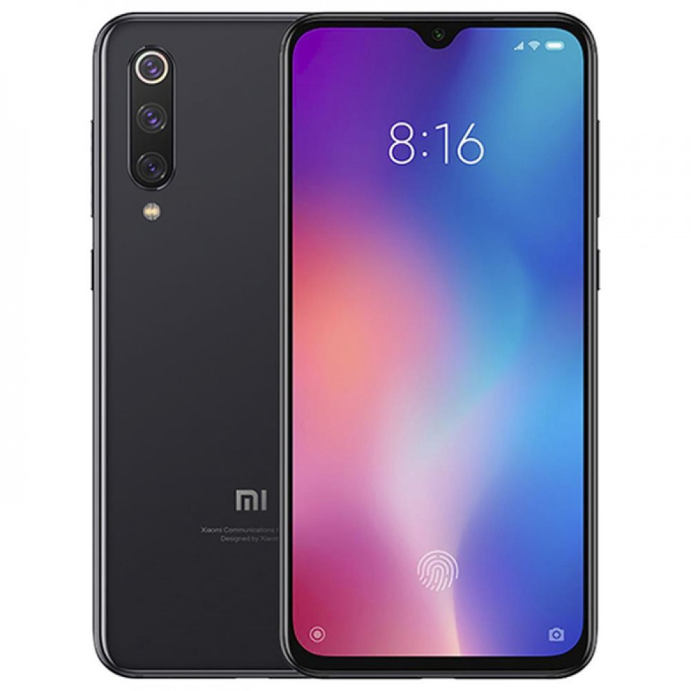 Xiaomi Mi 9 SE 6/128GB Global Version Black
