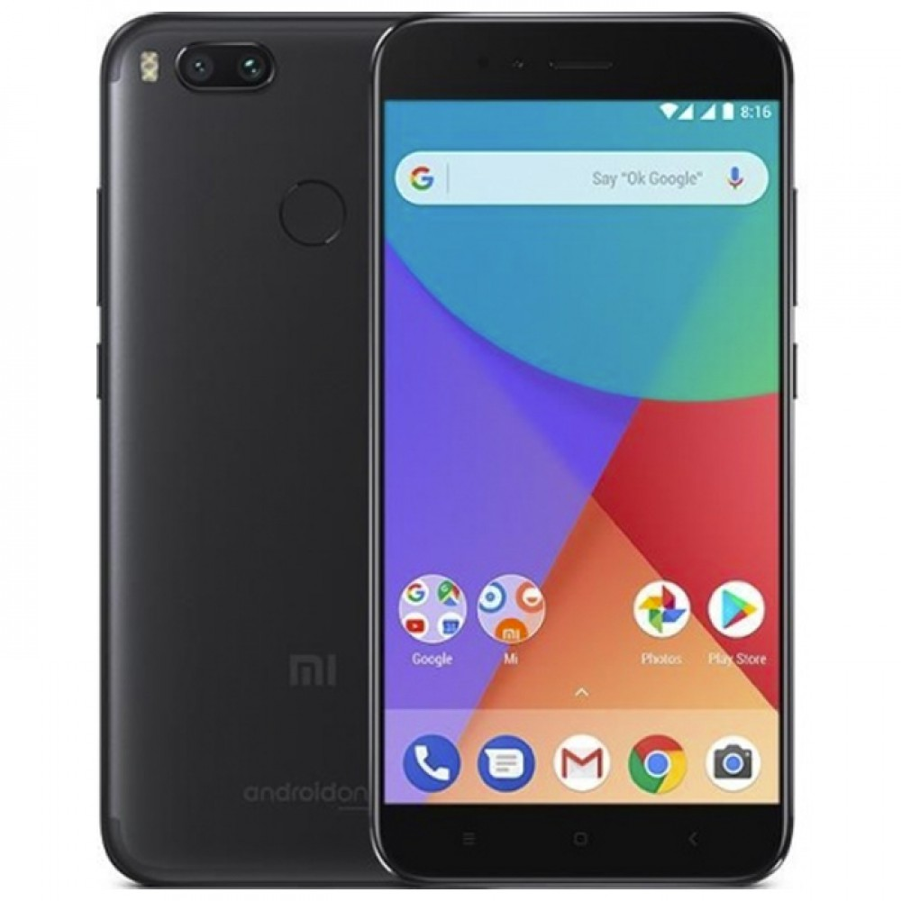 Xiaomi Mi A1 32GB Android One EU Black