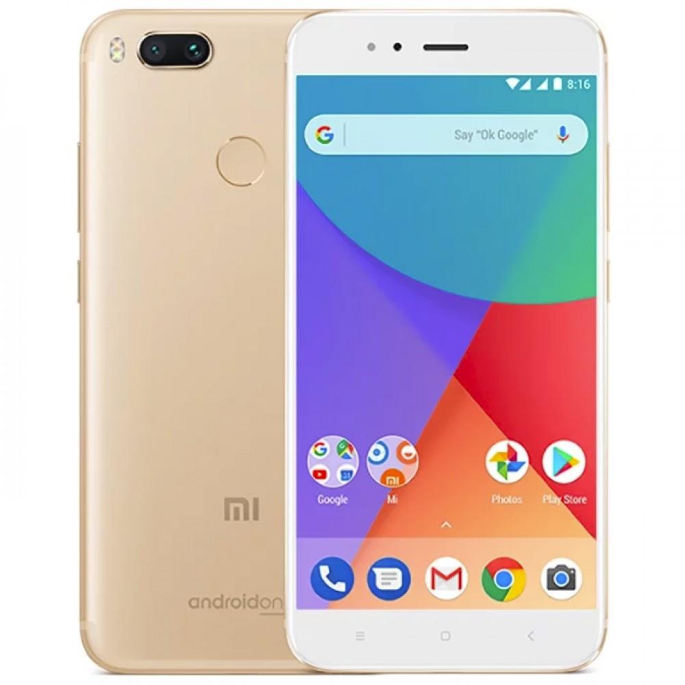 Xiaomi Mi A1 32GB Android One EU Gold