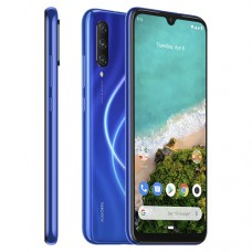 Xiaomi Mi A3 4/64GB Android One EU Blue