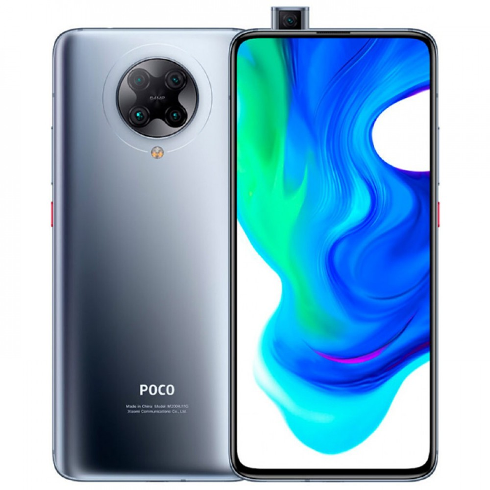 Xiaomi Poco F2 Pro 6/128GB Global Version Cyber Gray