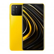 Xiaomi Poco M3 4/128GB RU Poco Yellow