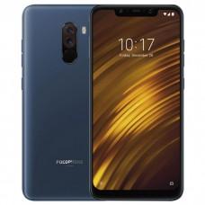 Xiaomi Pocophone F1 6/128GB EU Steel Blue