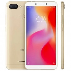 Xiaomi Redmi 6 4/64GB EU Gold