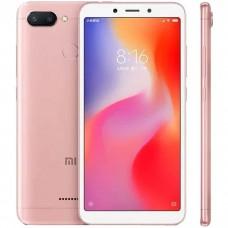 Xiaomi Redmi 6 3/32GB Pink