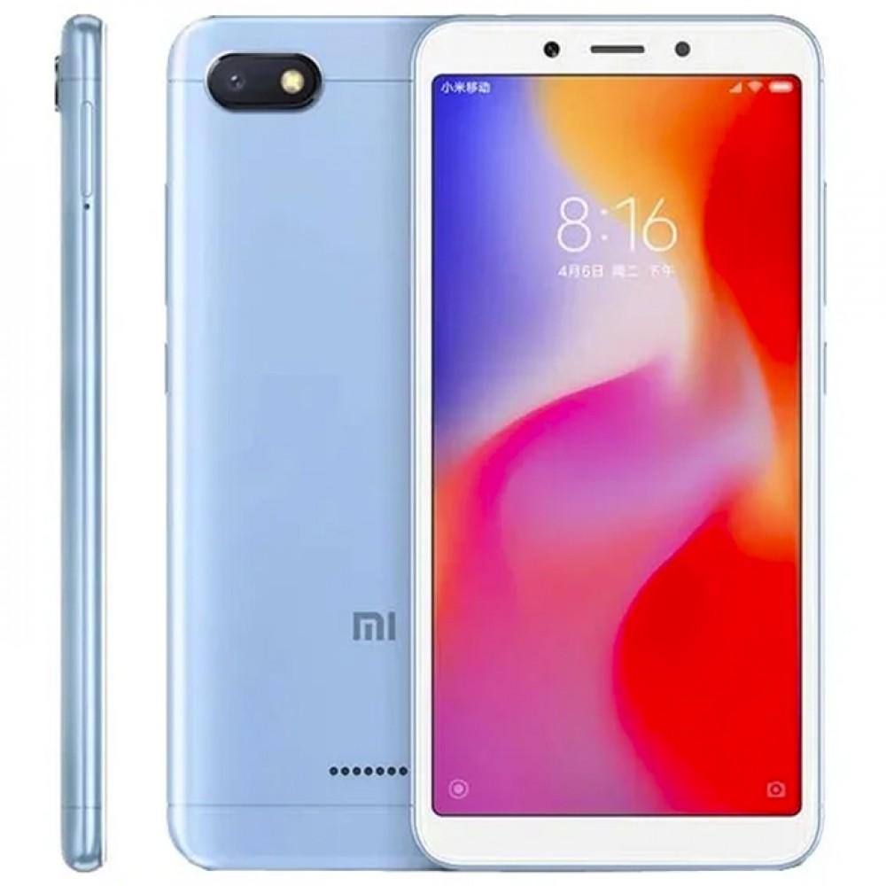 Xiaomi Redmi 6A 2/32GB Global Version Blue