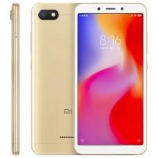 Xiaomi Redmi 6A 2/16GB EU Gold